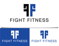 Fight Fitness Logo - Entry #1