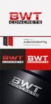 BWT Concrete Logo - Entry #44