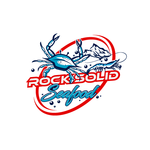 Rock Solid Seafood Logo - Entry #165