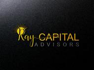 Ray Capital Advisors Logo - Entry #604
