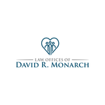 Law Offices of David R. Monarch Logo - Entry #268