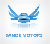 Car Dealer Logo - Entry #68