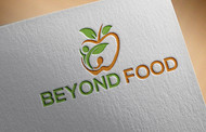 Beyond Food Logo - Entry #180