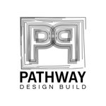 Pathway Design Build Logo - Entry #144