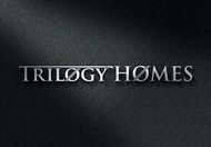 TRILOGY HOMES Logo - Entry #147