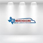 A1 Warehousing & Logistics Logo - Entry #89
