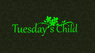 Tuesday's Child Logo - Entry #96