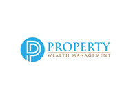 Property Wealth Management Logo - Entry #186