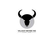 Valiant Retire Inc. Logo - Entry #379