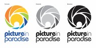 Picture in Paradise Logo - Entry #16
