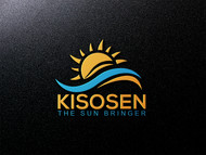 KISOSEN Logo - Entry #302