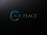 OUR PLACE Logo - Entry #68