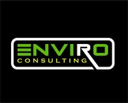 Enviro Consulting Logo - Entry #119