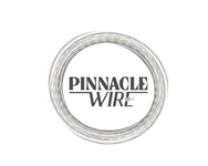 Pinnacle Wire Logo - Entry #44