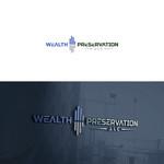 Wealth Preservation,llc Logo - Entry #539