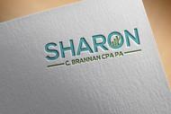 Sharon C. Brannan, CPA PA Logo - Entry #161
