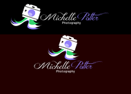 Michelle Potter Photography Logo - Entry #43