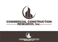 Commercial Construction Research, Inc. Logo - Entry #187