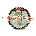 Sweet Pangea Logo - Entry #140