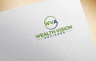 Wealth Vision Advisors Logo - Entry #73