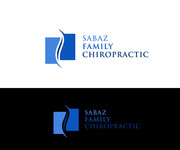 Sabaz Family Chiropractic or Sabaz Chiropractic Logo - Entry #2