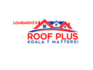 Roof Plus Logo - Entry #45