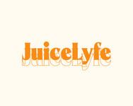 JuiceLyfe Logo - Entry #341