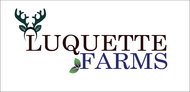 Luquette Farms Logo - Entry #147