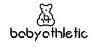 babyathletic Logo - Entry #97