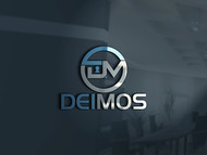 DEIMOS Logo - Entry #16