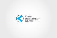 Klein Investment Group Logo - Entry #119