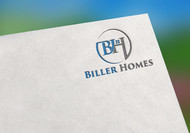 Biller Homes Logo - Entry #49
