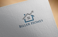 Biller Homes Logo - Entry #199