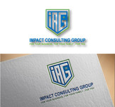 Impact Consulting Group Logo - Entry #240
