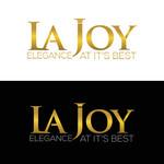 La Joy Logo - Entry #48
