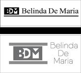 Belinda De Maria Logo - Entry #238