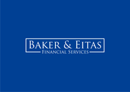 Baker & Eitas Financial Services Logo - Entry #68