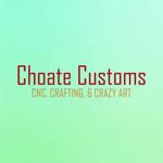 Choate Customs Logo - Entry #81