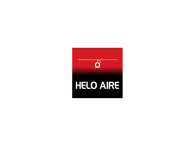Helo Aire Logo - Entry #144