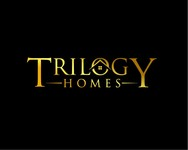 TRILOGY HOMES Logo - Entry #125