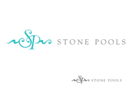 Stone Pools Logo - Entry #134