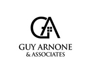 Guy Arnone & Associates Logo - Entry #138