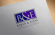 Baker & Eitas Financial Services Logo - Entry #371