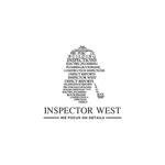 Inspector West Logo - Entry #89