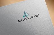 Antisyphon Logo - Entry #2