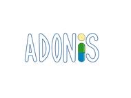 Adonis Logo - Entry #63