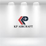 KP Aircraft Logo - Entry #34