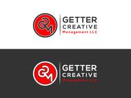 Lucasey/Getter Creative Management LLC Logo - Entry #99