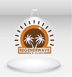 Regenerwave Men's Clinic Logo - Entry #57