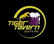 Tiger Tavern Logo - Entry #56